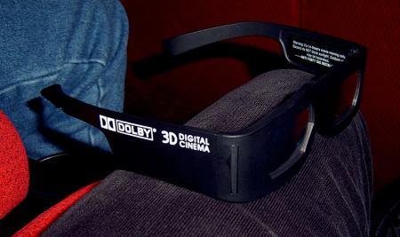 Kacamata dilengkapi anti-curi dng bingkai plastik dan filter kaca