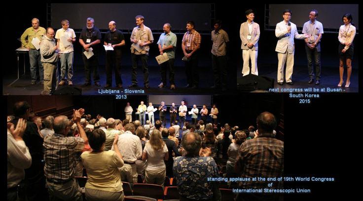penutupan ISU congress 2013