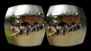 oculus riff dalam layar penuh