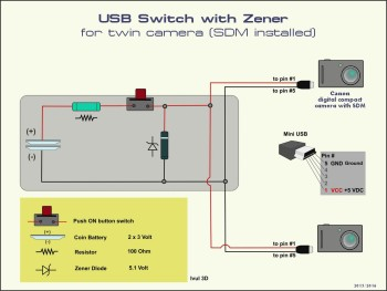 switch schematic