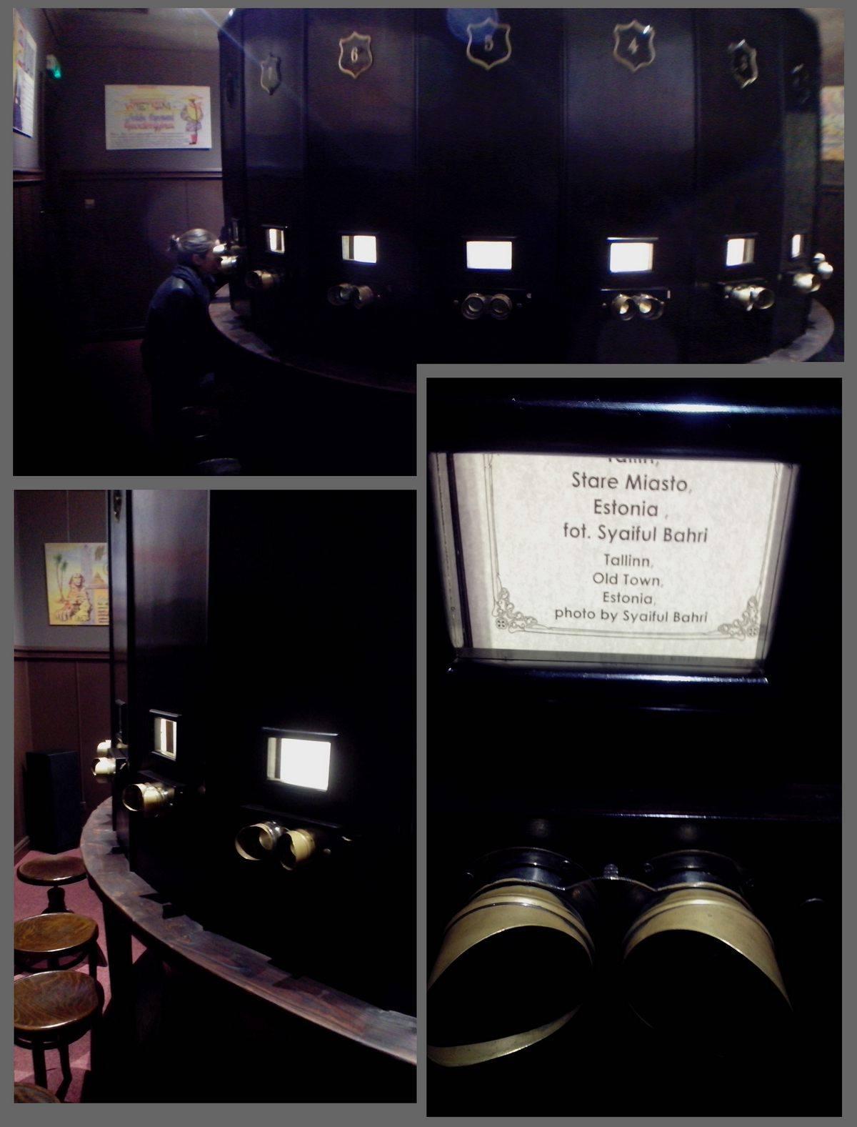 Koleksi Gambar 3D Citra Stereoskop